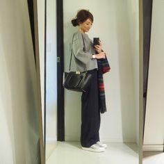 昨日のコーデ の画像|星玲奈オフィシャルブログ「Reina's Diary」Powered by Ameba