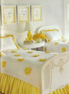 Yellow           #home #interior
