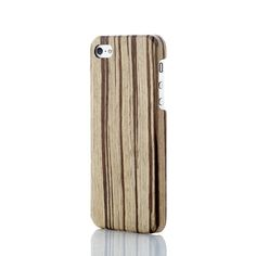 Palm Wood iPhone 5 Case by Evouni Macbook, Ipad, Perfect Sense, Wooden Case, Travel Accessories, Iphone Cases, Mens Fashion, Glasses, Stuff To Buy