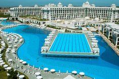 TITANIC DELUXE BELEK HOTEL, Turkey