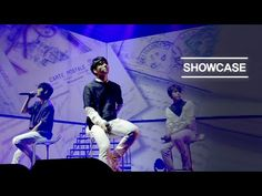 [MelOn Premiere Showcase] Part 1: INFINITE(인피니트) _ Between me&you(마주보며 서...