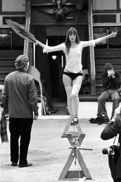 Sexy Match : Jane Birkin, ses plus belles photos Serge Gainsbourg, Charlotte Gainsbourg, Style Jane Birkin, Jane Birken, Natalie Off Duty, French Collection, She's A Lady, Lou Doillon, Lacey Chabert