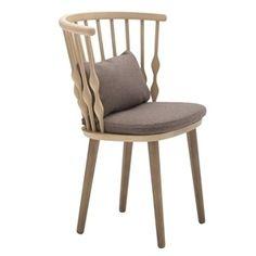 Nub SO1434 Andreu World armchair