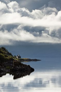 random beauty | wanderthewood: Isle of Skye, Scotland by mpb11