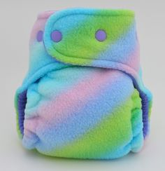 'Rainbow Sherbert' - This one is miiine all mine! Disposable Diapers, Diapering, Work From Home Moms, Cloth Diapers, Best Brand, Lightning, Snug, Dinosaur Stuffed Animal, Rainbow