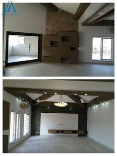 Tremendous Home Interior Design And Construction Work By AmerAdnan  Associates
