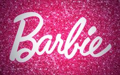 Barbie girl:)