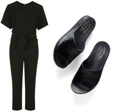 How to Wear: TUTSI Sandals