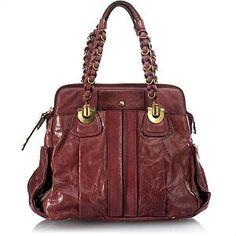 Chloe 'Heloise' Large Shoulder Handbag