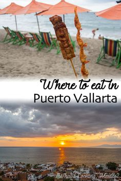 Where to eat in puerto vallarta