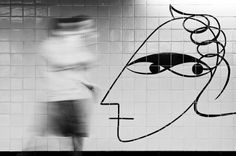 """Arte no Metro"" Lisbon, Portugal"