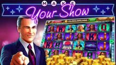 Television Programs Make Nice Game Show Slot Machines With Big Prizes