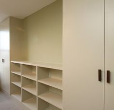 Wardrobes Gallery  Do you want some simple but stylish, well built storage? Whatever your requirement is, we can help!
