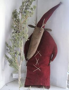 The Goode Wife of Washington County: Let the Show Begin~ Mead Rappin Rude E Reindeer Christmas Time Is Here, Xmas Holidays, Antique Christmas, Primitive Christmas, Christmas Crafts, Christmas Decorations, Moose Crafts, New Crafts, Holiday Crafts