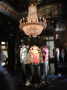 Abercrombie & Fitch #shop #style