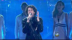Hallelujah - Sam Alves - Trilha Sonora do Programa The Voice Brasil 2 - Letra…