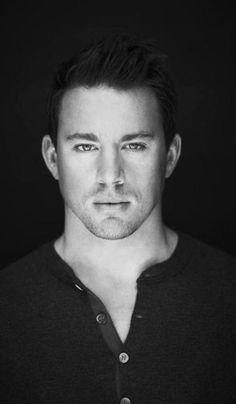 Channing Tatum.... WOW!