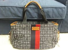 Kate Spade Diaper Bag | eBay