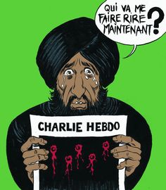 #CharlieHebdo * Nous Sommes Tous Charlie