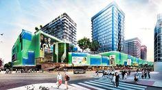 Camino Real será el centro comercial más lujoso del país