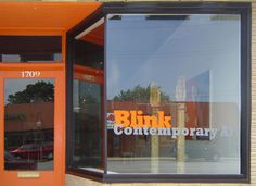 Blink Art Gallery Michigan City