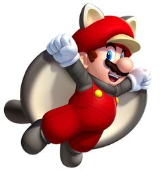 Mario has appeared on pretty much every Nintendo system that has ever 'lived', so it shouldn't be surprising that he has another adventure on the Wii U.New Super Mario Bros. Mario Und Luigi, Mario Bros., Mario Party, Wii U, Game Character Design, Character Art, Gi Joe, Super Mario Kostüm, Mario Tattoo