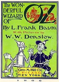 NBC buys wizard of oz drams