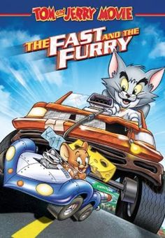 Google Play: FREE Tom and Jerry: The Fast and the Furry Movie Rental
