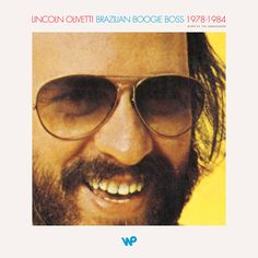 80-minute disco/boogie mixtape featuring Brazilian producer and arranger Lincoln Olivetti