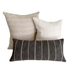 Studio Pillows | Pillow Combination #3 - Option A