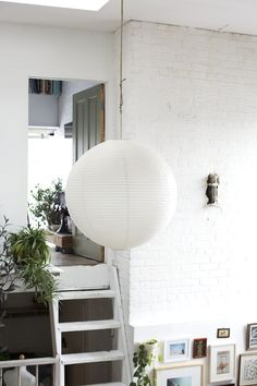 The fab Brooklyn home and studio of a creative duo
