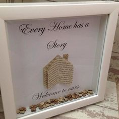 Beautiful handmade home decoration. Order today and receive discount of your purchase. Handmade Home, Handmade Crafts, Frame, Creative, Gifts, Etsy, Decoration, Home Decor, Beautiful