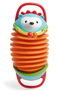 Skip Hop Hedgehog Accordion available at #Nordstrom