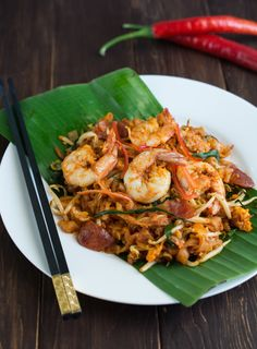 Penang, Malaysia has been recognized over and over again for being among the top cities in the world for street food. Basically, it's heaven for a food blogger like me. I'm so lucky to call this place my home.These articles will give you a glimpse of the foodie life here: Forbes – The World's Top...Read On →