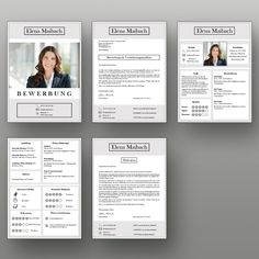 5 pages premium application template. The business background on the application cover page presents Logo Real, Best Resume, Resume Cv, Logo Maker, Moving To Germany, Cv Cover Letter, Minimalist Business Cards, Cover Pages, Advertising Design