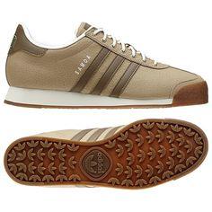 image: adidas Samoa Shoes G99475