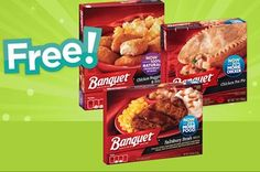 Cub Foods Friday Freebie: Free Banquet Meal AND Panettone Bread Get Coupon 12/4 only! - http://gimmiefreebies.com/cub-foods-friday-freebie/