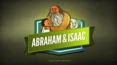 Abraham and Isaac kids Bible Lesson: This lesson is an edge of your seat tale of a father's faith, love and obedience. As Abraham obeys God's command to sacrifice his son Isaac, God intervenes and provides a replacement offering. This Old Testament story is one of the most vivid pictures we see of Jesus, and the offering his life would become for the sins of all mankind. Teachers will love the host of included resources such as Q&A, closing prayer, lesson artwork and more.