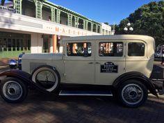 Napier, New Zealand. Vintage Costumes, Vintage Outfits, Napier New Zealand, Australia Visa, Festival One, Red Gloves, Art Deco Buildings, Best Skincare Products, Dog Walking