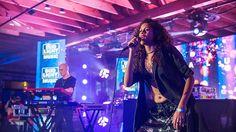 AlunaGeorge to Headline Digital 'Minecraft' Concert #headphones #music #headphones