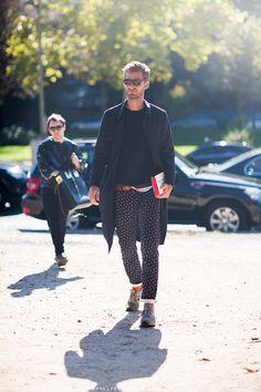 MenStyle1- Men's Style Blog - Inspiration #49. Online Men's Clothes FOLLOW...