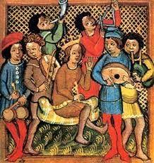 Resultado de imagen de amor cortés siglo XIII