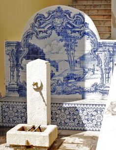 Juncal Handmade tiles can be colour coordinated and customized re. shape, texture, pattern, etc. by ceramic design studios