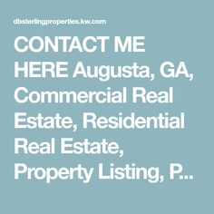 Commercial Real Estate Residential Real Estate Property Listing