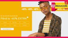 Până la -40% EXTRA reducere pe ABOUTYOU Home Fashion