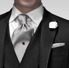 italian wedding suits | High Fashion Italian Wedding Suits, model: F16-(126) Ottavio Nuccio ...