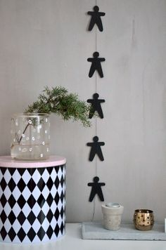 diy - christmas decoration