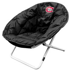 Portable Chair NCAA St. Cloud State Huskies Team Color