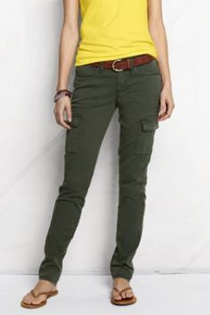 I love these pants - I love the color and the fit and I like that 5a045b5be935e