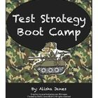All of the test strategy lessons in one file!    Just in time for testing season, strategy boot camp allows you to teach targeted lessons that help b...